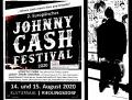 2. Europäisches Johnny Cash Festival Riedlingsdorf 2020