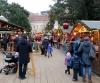 Weihnachtsdorf im Alten AKH 2019  | Wien