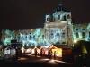 Weihnachtsdorf am Maria-Theresien-Platz 2019 | Wien