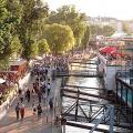 Donaukanaltreiben 2019 | Wien