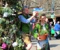 Steiermark-Frühling am Wiener Rathausplatz 2020