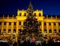Kultur- und Weihnachtsmarkt Schloß Schönbrunn 2019 | Wien