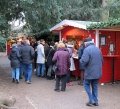 Weihnachtsmarkt im Türkenschanzpark 2019 | Wien