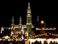 Wiener Weihnachtstraum 2020 | Rathausplatz