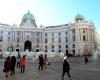Wien - Michaelerplatz