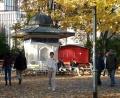 Wien - Türkenschanzpark