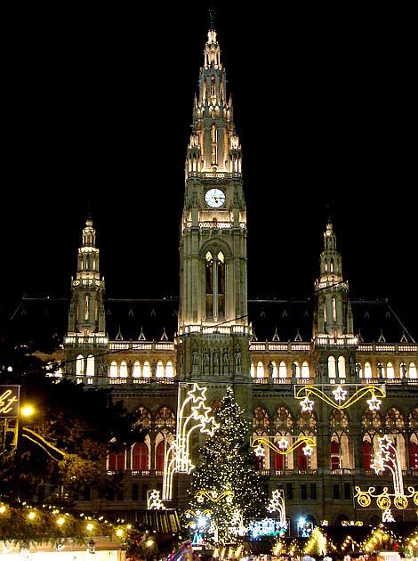 Weihnachtsmarkt Wien Eröffnung.Christkindlmarkt Weihnachtsmarkt Co Advent In Wien